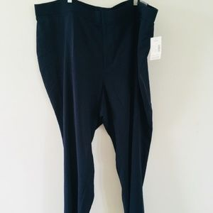 NWT! Catherines RightFit Relaxed Dress Pants